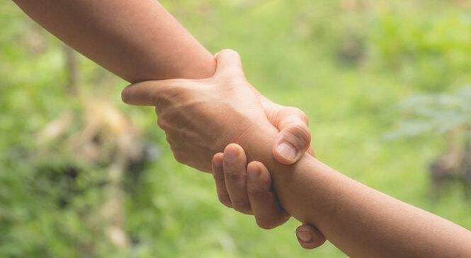 6 Ασθένειες Που Προδίδουν Τα Χέρια Σας -ΕΙΚΟΝΕΣ