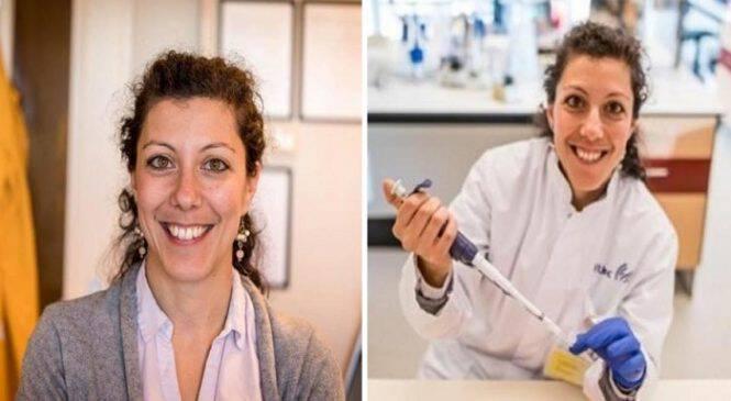 Μαρία Θέμελη: H Ελληνίδα επιστήμονας που «νικά» τον καρκίνο