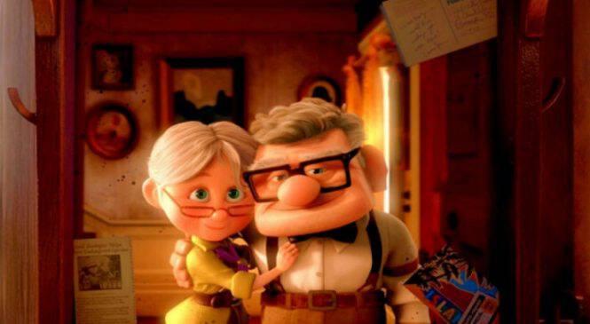 «Θέλω να γεράσω μαζί σου»: Ένα υπέροχο βίντεο αφιερωμένο σε όλα τα ζευγάρια