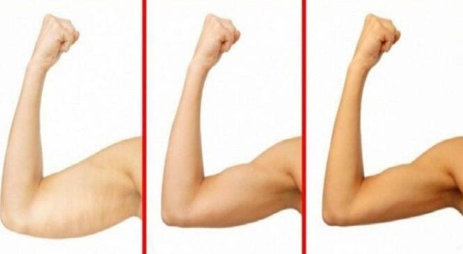 Αποκτήστε Χέρια Μοντέλου σε μόλις 2 Μήνες, με ΑΥΤΕΣ τις 6 Αποτελεσματικές Ασκήσεις. Θα Μείνετε Άφωνες με τα Αποτελέσματα!