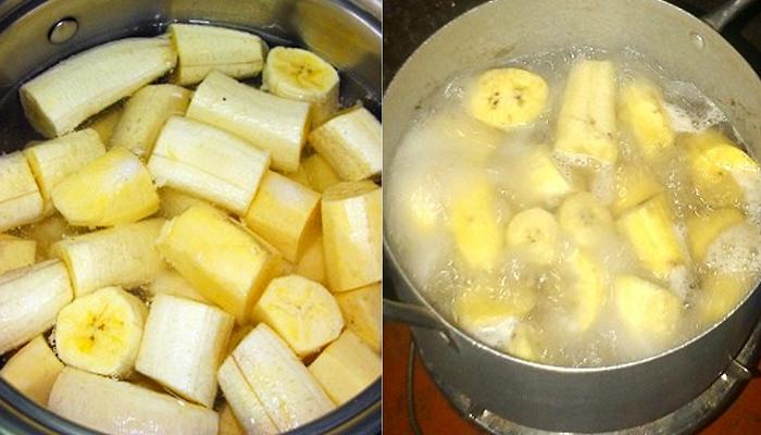 Το τσάι μπανάνας είναι πιο δυνατό και από το καλύτερο υπνωτικό φάρμακο
