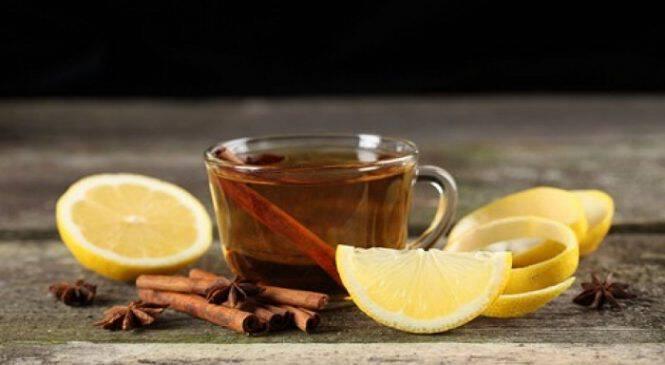 Αδυνατίστε και χάστε λίπος με φυσικό τρόπο πίνοντας ρόφημα από μέλι, λεμόνι και κανέλα