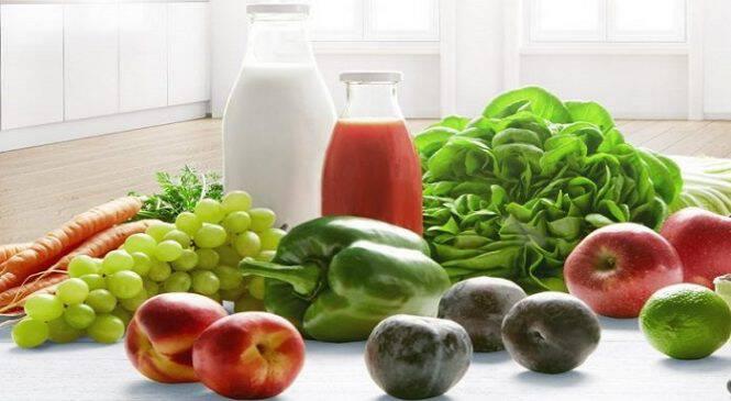 5 τροφές που αγαπά ο μεταβολισμός και μισεί το λίπος!