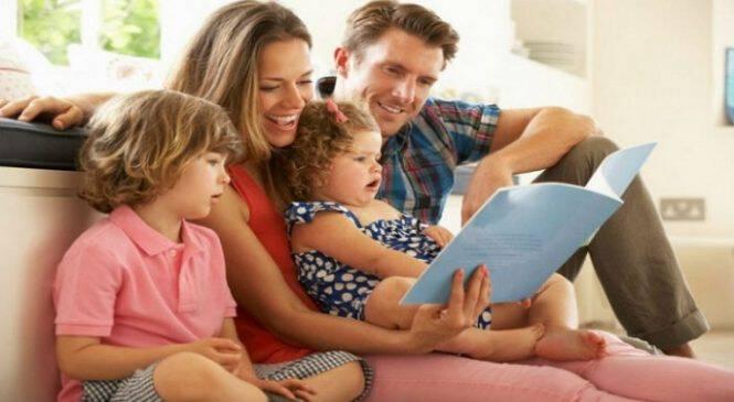 Ζώδια και οικογένεια: Τα 5 ζώδια που μπορούν να γίνουν οι καλύτεροι γονείς!