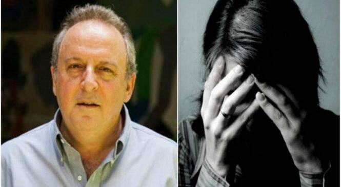 «Γροθιά στο στομάχι». Το συγκλονιστικό κείμενο του Δ. Καμπουράκη για την παρέα της κόρης του κάνει το γύρο του διαδικτύου