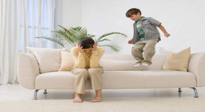 Τι να κάνεις όταν το να είσαι μαμά σε κάνει να αισθάνεσαι κακιά!