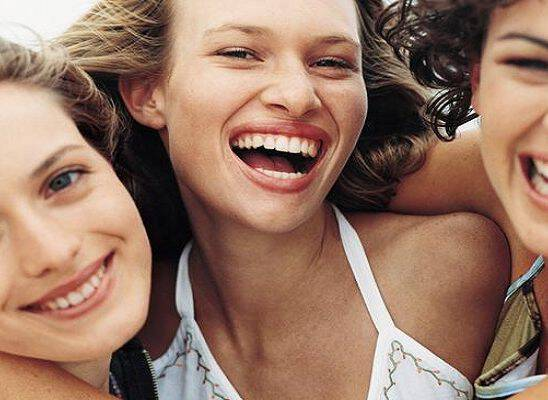 Τα χαρακτηριστικά της γνήσιας φιλίας