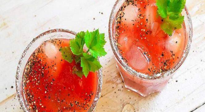 Ο χυμός με το ένα υλικό που καίει το λίπος στην κοιλιά