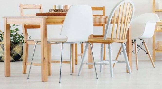 Διάλεξε μια καρέκλα να ξεκουραστείς και θα μάθεις κάτι για το χαρακτήρα σου
