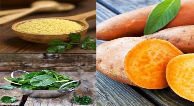 Ποια είναι τα σωστά συνοδευτικά για το φαγητό σου ώστε να χάσεις κιλά;
