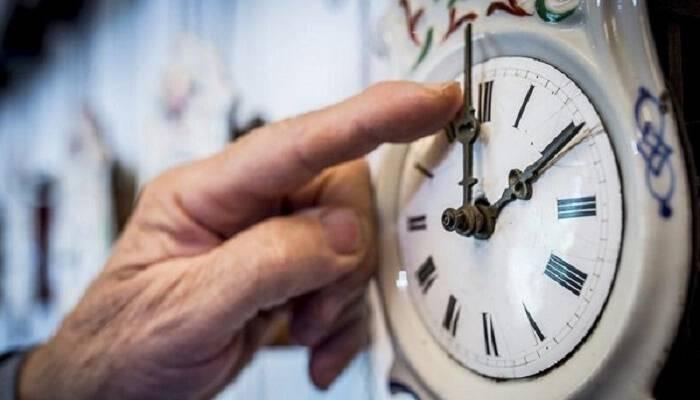Αλλαγή ώρας 2019  Τι ισχύει φέτος – Πότε καταργείται οριστικά a1b23b39f8b