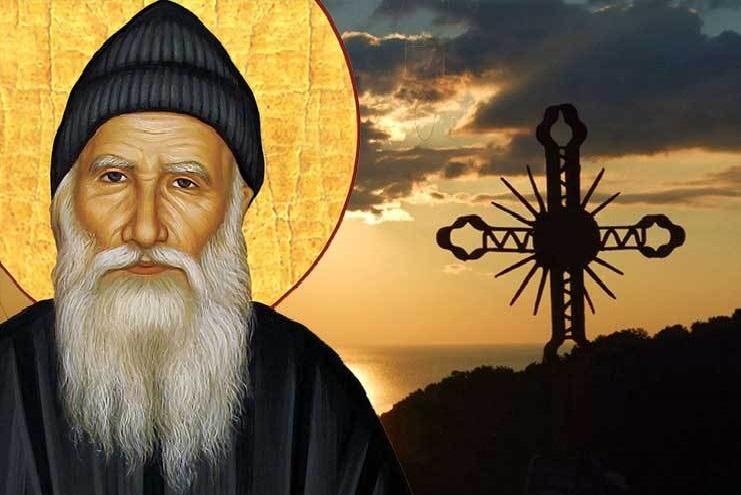 Άγιος Πορφύριος-2 Δεκεμβρίου: «Κάνε το σταυρό σου και περιφρόνησε το διάβολο »